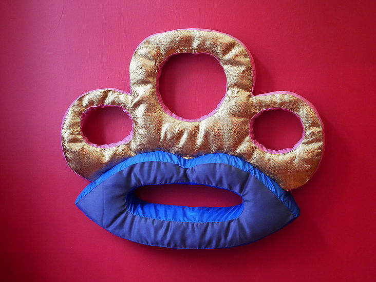 Little knuckleduster 2018